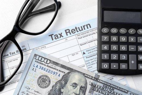 tax - return